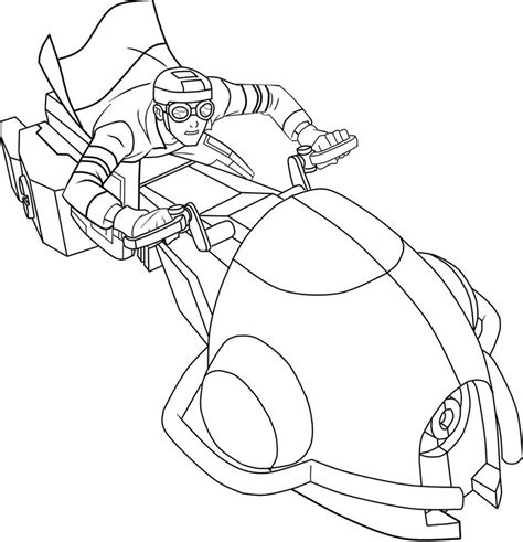 Generator Rex Coloring Pages To Print Picture Coloring Name Coloring Page Generator