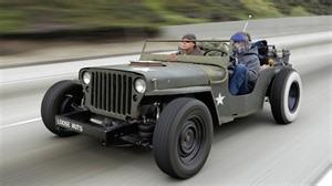 rat rod jeep wish trip roadkill episode 15