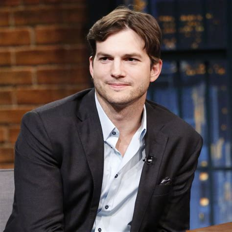 ashton kutcher ashton kutcher has a who looks nothing like