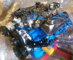 Ford 400 Build Ford 429 460 351m 400m 351c Efi Complete Intake Conversion