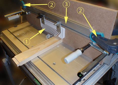Wood Work Featherboards Router Table Pdf Plans