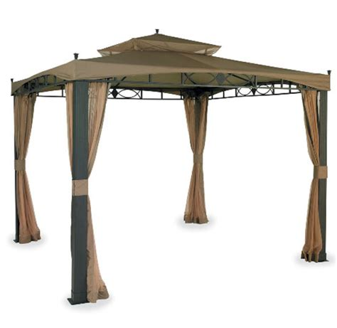 patio gazebo replacement covers gazebo replacement canopy cover rainwear
