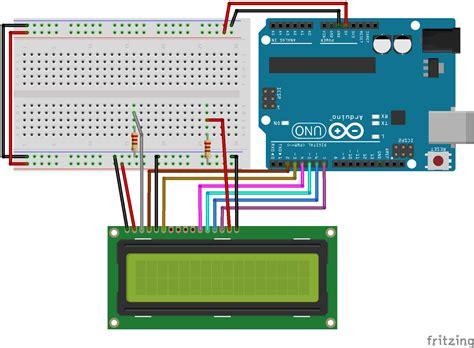 i2c wiring diagram free wiring diagrams schematics