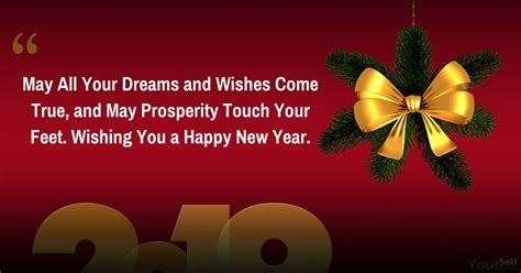 wishing u happy new year 2019 happy new year wishes for friends family lover with images