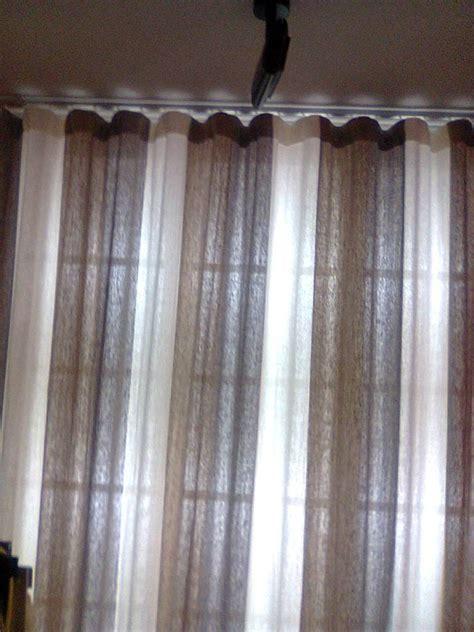 ravenna tendaggi tende da interno abitazione privata inside siroli
