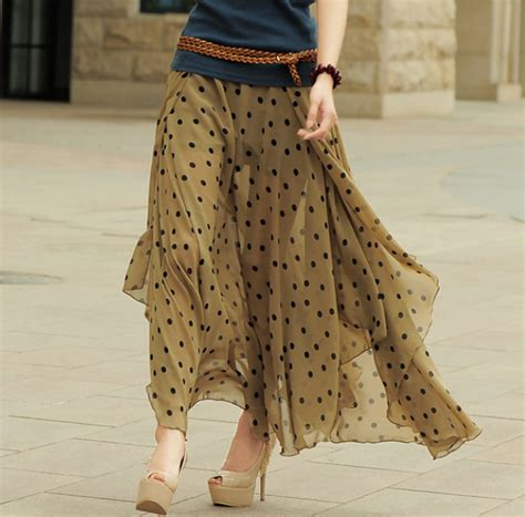 summer skirts dressed up