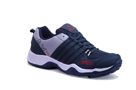 sport shoes for mens adza casual sports running shoes for buy navy blue