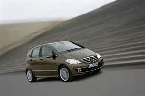 mercedes a class 2009 made a redesign photo it s your