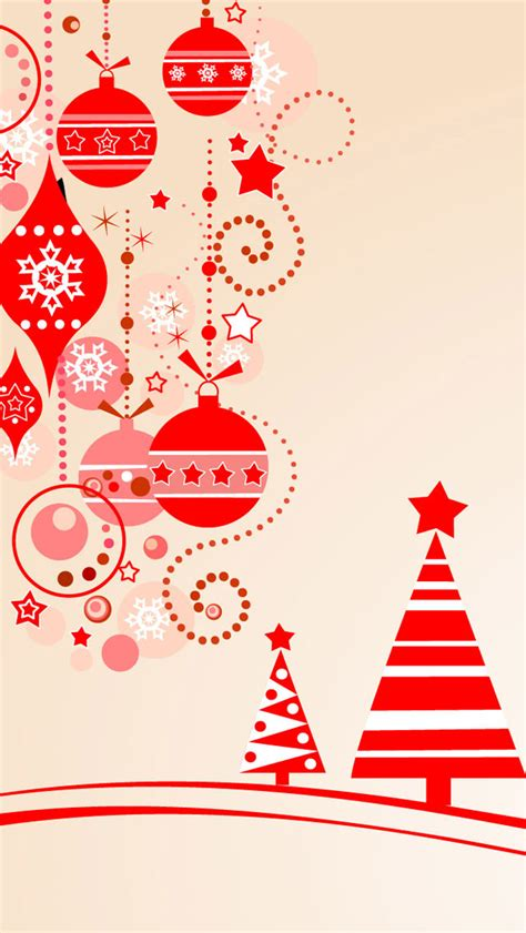 wallpaper of christmas for mobile abstract christmas background