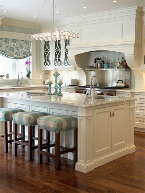 Off White Kitchen Houzz | off white kitchen cabinets houzz