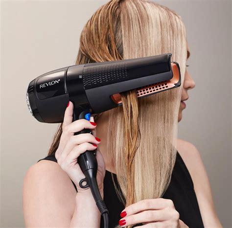 Hair Dryer Revlon revlon released a new dryer that will forever change