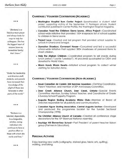 free resume sle 28 images resume free resumes tips 100 images 18 sle resume objectives free
