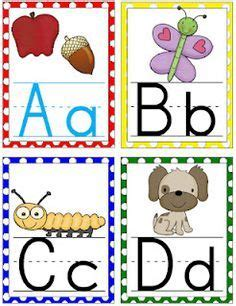 Diy Alphabet Flash Card Template by Free Printable Alphabet Posters ส อภาษาอ งกฤษ