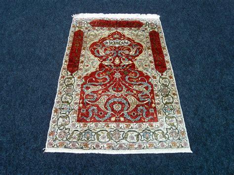teppich türkis rund seidenteppich hereke seide 74 x 51 cm t 252 rkischer orient