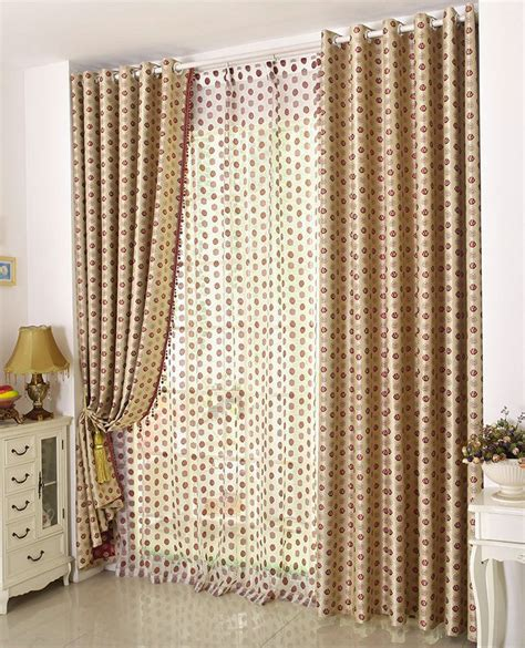 rose drapes online get cheap rose pattern curtains aliexpress com