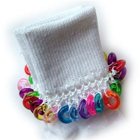 how to make beaded socks kathy s beaded socks colorful ring socks socks