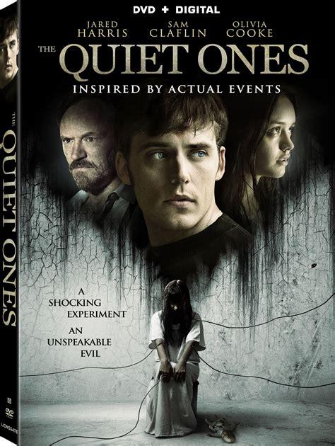 film it release date the quiet ones dvd release date august 19 2014
