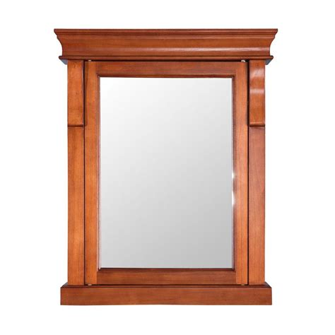 foremost naples medicine cabinet foremost naples 25 in w x 31 in h x 8 in d framed surface mount bathroom medicine cabinet in