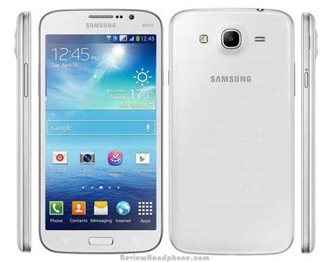 Harga Samsung I9152 samsung galaxy mega i9152 spesifikasi