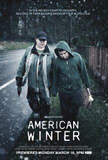 An American Sa Prevodom American Winter 2013 Sa Prevodom Filmovizija