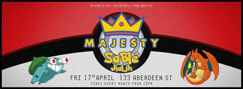 san holo perth tickets for majesty monthly ft sable jia lih in
