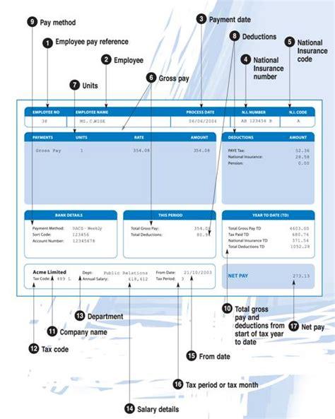 sample payslip uk payslip templates excel pdf formats