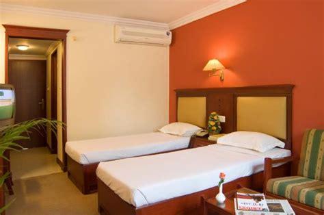 hotel  star kharghar navi mumbai reviews room