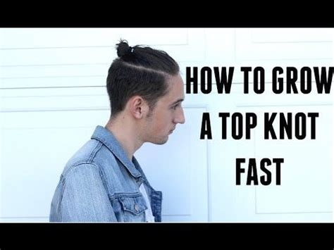 how to cut hair for a top knot male 59 best men s hairstyles images on pinterest hair cut