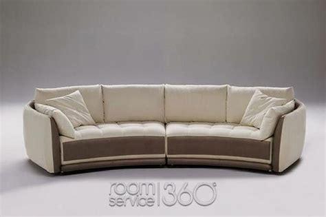 circular sectional sofa planet contemporary italian
