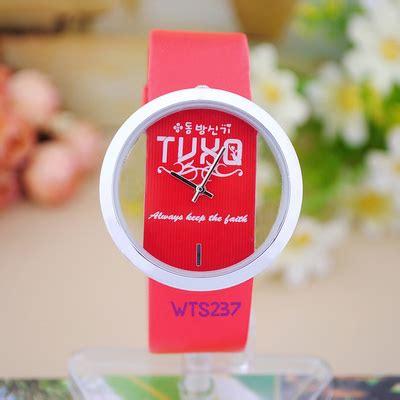 Jam Tangan Kpop Shinee import kpop logo ver 2 suhunhyunsoo store
