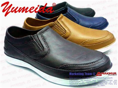Sepatu Casual Wanita Yumeida 5123 sepatu pantofel yumeida 7091 grosir sandal makmur bandung