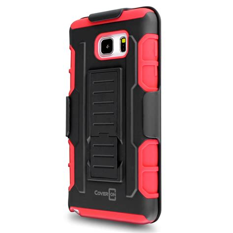 Rugged Phone Cases by Rugged Belt Clip Holster Protective Phone Cover For