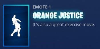 fortnite orange shirt kid orange shirt kid gets justice with fortnite emote in season 4