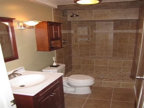 Basement bathroom flooring ideas   Basement Gallery