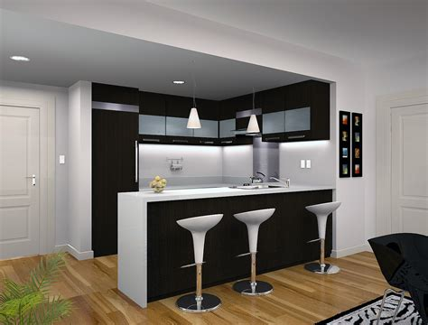 modern condo kitchen design best fresh condo kitchen remodeling ideas 14947