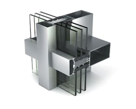 curtain wall system pdf passive house curtain wall thermal insulation wicona uk