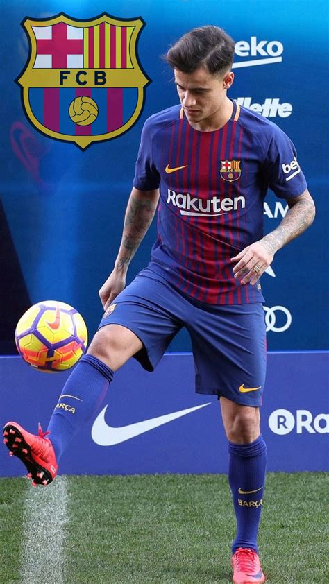 wallpaper barcelona android coutinho fc barcelona wallpaper android 2018 android