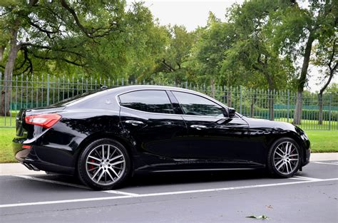 dallas maserati 2014 maserati ghibli s q4 stock 14masghib for sale near