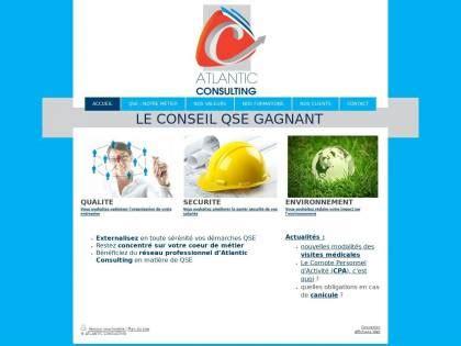 Cabinet Conseil Environnement by Cabinet Conseil Qse