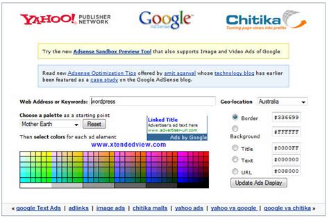 adsense sandbox 5 google adsense sandbox tools to find if ads serving