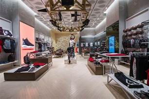 brand store opens in dubai mall retail industries
