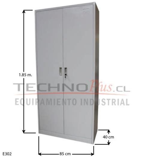 armario metalico 2 puertas technoplus - Armarios Metalicos Precios
