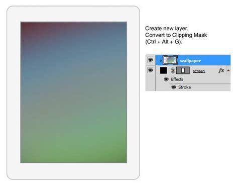 instagram tutorial for ipad drawing realistic ipad2 photoshop tutorial hongkiat