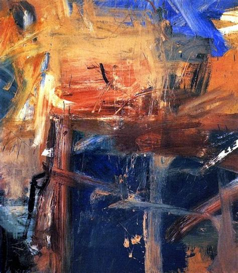 abstract expressionism world of 40 beautiful exles of abstract expressionism art works
