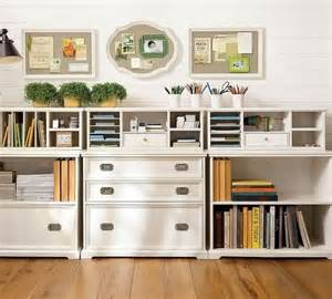 organizing home office white cottage office organization traditional other metro