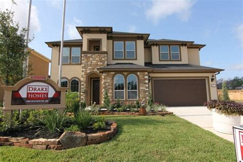 tuscany woods by homes inc houston homes