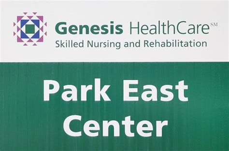 repeated incidents of nursing home abuse against genesis