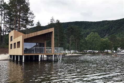 lake house designs with lake views