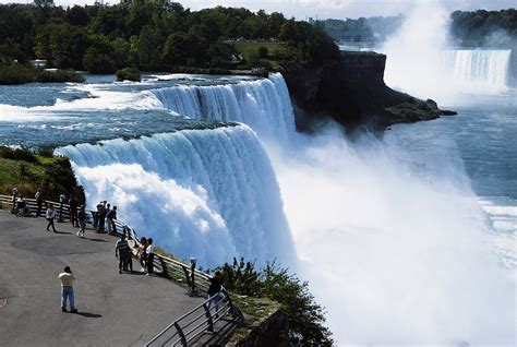 famous waterfalls rv rentals usa s famous waterfalls