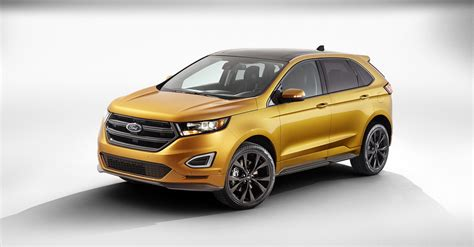 ford edge 2016 2016 ford edge carsfeatured